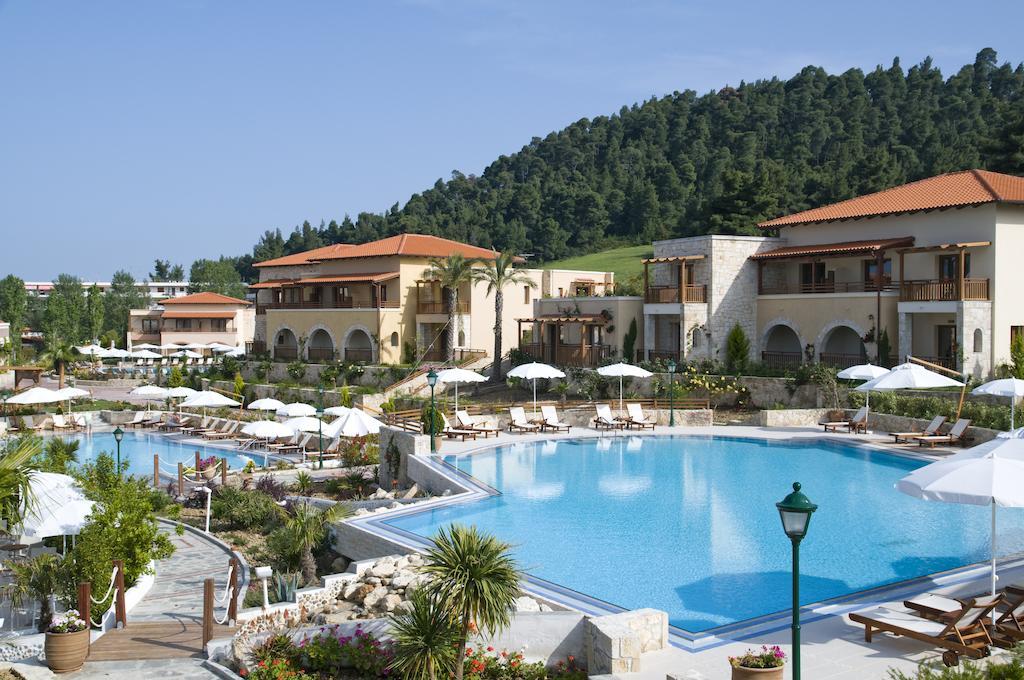 В Греции планируют завести туристический налог за проживание в отеле