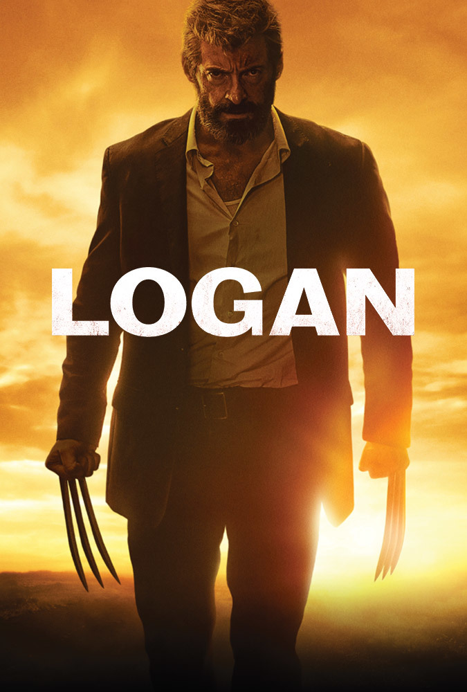 Logan 2017 1080p BluRay x264-BLOW