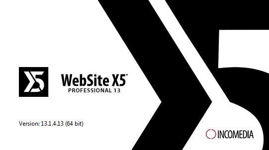 Incomedia WebSite X5 Professional [13.1.4.13] (2017) Русский