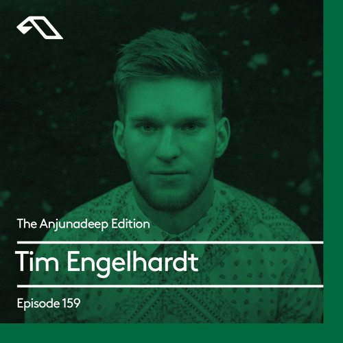 Engelhardt - The Anjunadeep Edition 159 (2017-07-20)