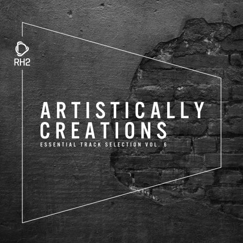 Artistically Creations, Vol. 6 (2017)