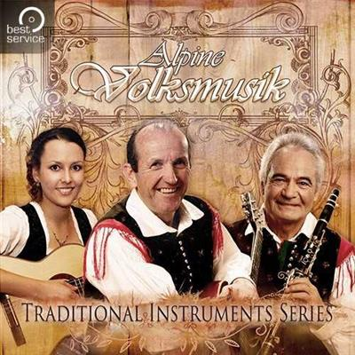 Alpine Volksmusik AKAi