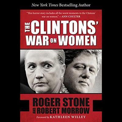 The Clintons' War on Women [Audiobook]