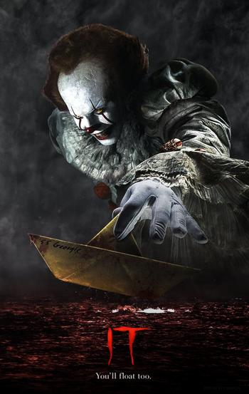 IT (2017) 1080p WEBRip x264 AAC2.0-SHITBOX