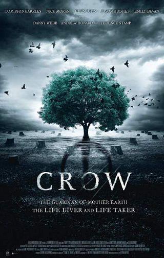 Crow 2016 DVDRip x264-SPOOKS