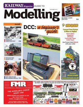 Railway Magazine Guide to Modelling 2017-11