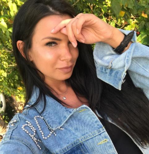 Катя Жужа приобщает наследницу к жизни на «Доме-2»