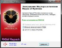 Mages of Mystralia (2017) PC | RePack от FitGirl