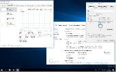 Windows 10 Pro 16199.1000 rs3 PIP by Lopatkin (x86-x64) (2017) [Rus]