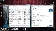 Windows 7 Ultimate SP1 x86/x64 KottoSOFT v.22 (RUS/2017)