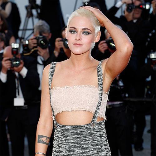 Плохая организация испортила режиссерский дебют актрисы Кристен Стюарт