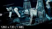 Rammstein - Paris: Live (2017) BDRip 720p,1080p