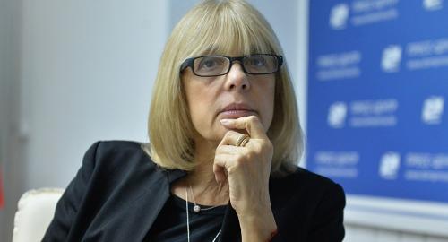 СМИ: Вера Глаголева попала в реанимацию с подозрением на онкологию