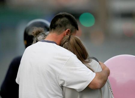 Манчестер после теракта