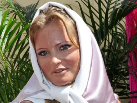 Дана Борисова попросила о помощи из наркологической клиники