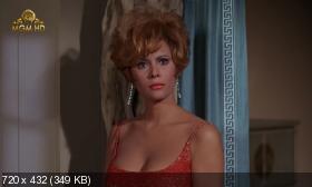 Восьмёрка беглецов (1967) HDTVRip | P2