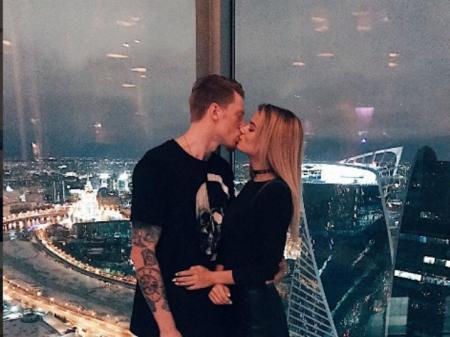 Никита Пресняков получил квартиру за шестьдесят миллионов