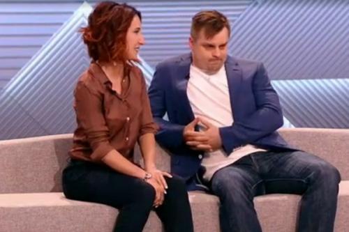 Ольга и Александр не держат обиду друг на друга