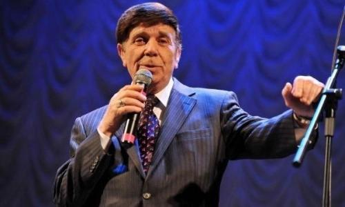 Советский певец Вадим Мулерман оказался на грани нищеты в США