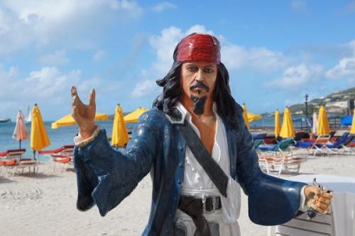 Новые «Пираты карибского моря» установят рекорд кассовых сборов