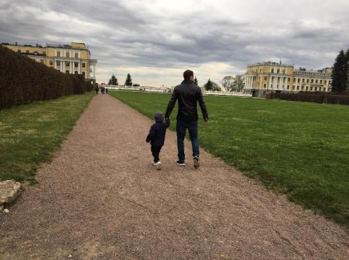 Алексей Чадов готов стать многодетным отцом