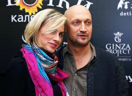 Гоша Куценко подтвердил скорое рождение дочери: