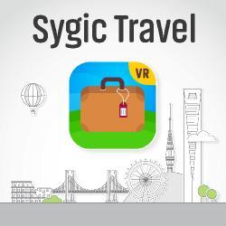 Путеводитель Sygic Travel v4.11.0 BUILD 8602020 Premium [Android]