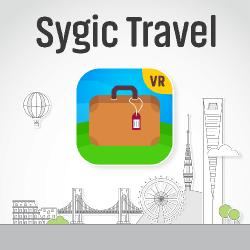 Путеводитель Sygic Travel v4.5.4 [Android]