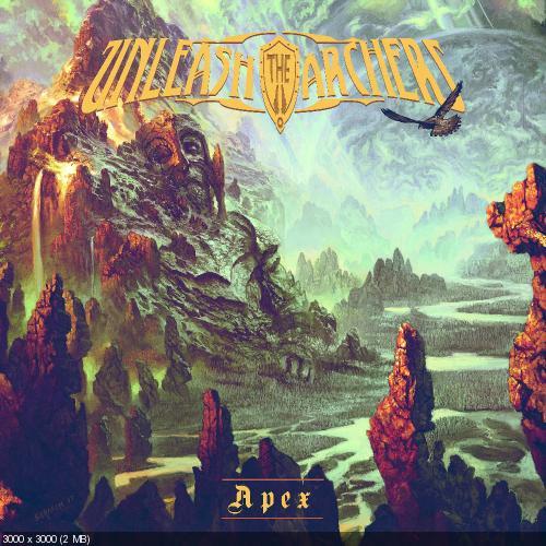 Unleash the Archers - Apex (2017)