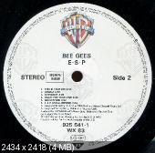 Bee Gees - E.S.P. (1987)
