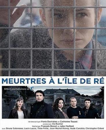 Убийства на острове Ре / Meurtres à l'île de Ré (2016) HDTVRip