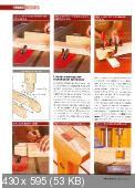 Wood Мастер №3  (март-апрель /  2010)