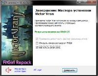 Victor Vran: Overkill Edition [v 2.07.20170607 + DLC's] (2015) PC | RePack от FitGirl