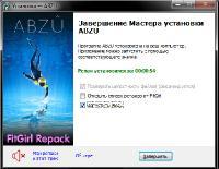 ABZU (2016) PC | RePack от FitGirl