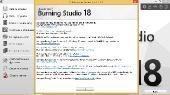 Ashampoo Burning Studio 18.0.6.29 RePack (& Portable) by KpoJIuK (x86-x64) (2017) [Multi/Rus]