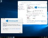Windows 10 Version 1607 with Update 14393.1358 AIO 32in2 adguard v17.06.14 (x86-x64) (2017) [Eng/Rus]