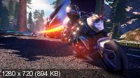 Moto Racer 4 (2016/RUS/ENG/MULTi7)
