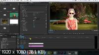 Качественная замена фона на видео (2017)