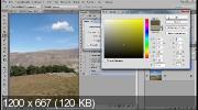 Создаем экшен для поднятия насыщенности цветов (Метод Марсианина) (2017) HDRip