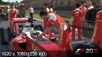 F1 2016 (2016/RUS/ENG/MULTi10)
