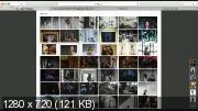 Вебинар по фотографии. Фактура картинки (2017) HDRip