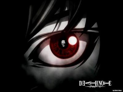 Тетрадь смерти / Death Note [01-37 из 37] (2006) HDTV 720p