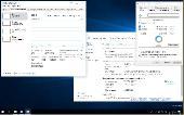 Windows 10 Pro 16237.1001 rs3 PIP by Lopatkin (x86-x64) (2017) [Rus]