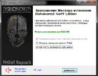 Dishonored - Game of the Year Edition (2012) PC | Repack от FitGirl