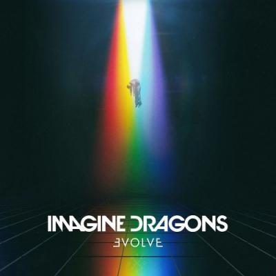 Imagine Dragons - Evolve (Deluxe Edition) 2017 | FLAC