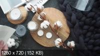 Лилия Нилова. Азбука Flatlay: Фотография глазами стилиста (2017) Видеокурс