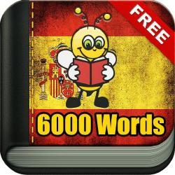 Learn English Vocabulary 6000 Words | Учим Английский 6000 Слов v5.54 [Android]