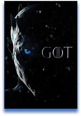Игра престолов / Game of Thrones [Сезон: 7, Серии: 1] (2017) WEB-DL 720p | Newstudio