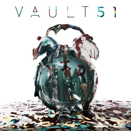 Vault 51 - Kid (EP) (2017)