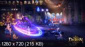 Dragon Knight 2 (2017) PC {Обновление от 20.7.17}